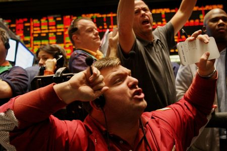 Why investors near retirement should fear the big yield curve inversion – CNBC