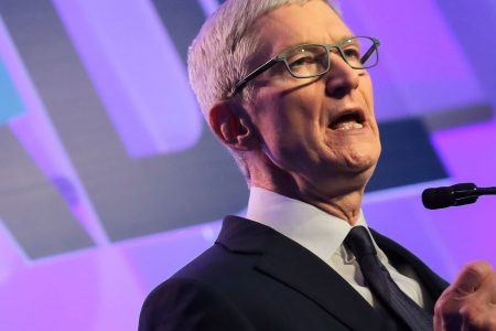 Apple files appeal to overturn iPhone sales ban in China – CNBC