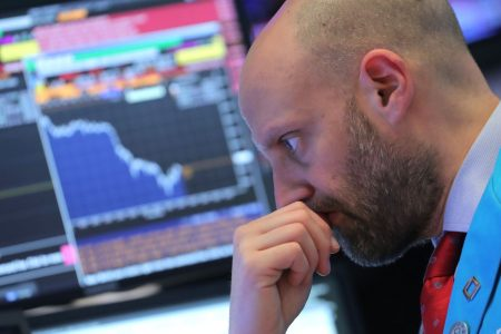 Market sell-off set to continue as Dow futures get hit – CNBC