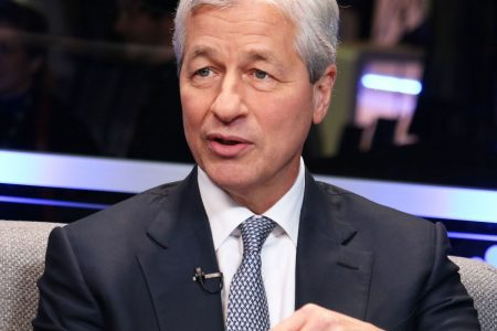 Dimon says Fed will likely still hike rates in December despite market turmoil – CNBC