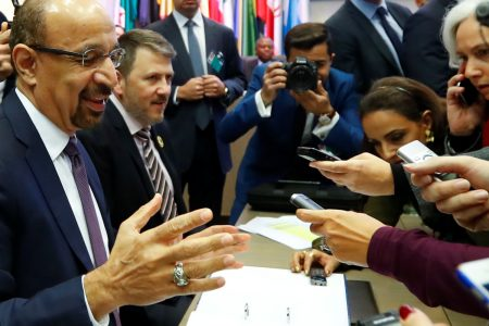 OPEC talks deadlocked as Saudis reportedly refuse to exempt Iran from output cuts – CNBC