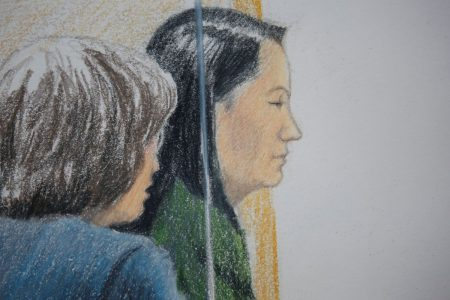 Huawei CFO could face sentence of up to 30 years per charge if extradited to US – CNBC