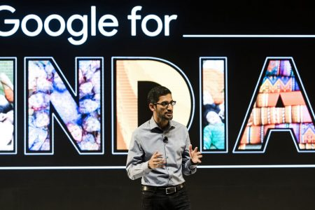 Google brings its shopping service to India, tapping into the country's digital boom – CNBC