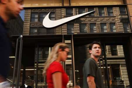 Stocks making the biggest moves after hours: Nike, CalAmp and more – CNBC