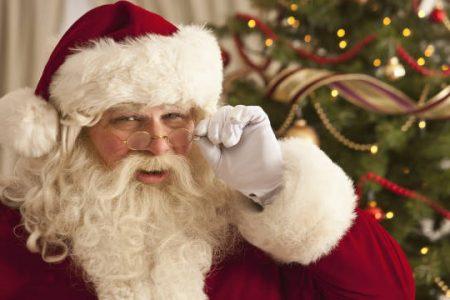 Foul-mouthed Santa horrifies parents – CNN