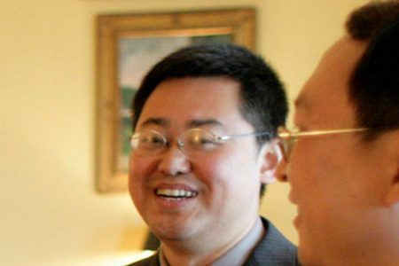 Chinese Police Detain Prominent Pastor and Over 100 Protestants – The New York Times