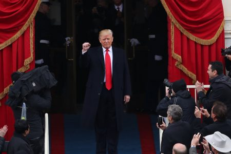 Trump Inaugural Fund and Super PAC Said to Be Scrutinized for Illegal Foreign Donations – The New York Times