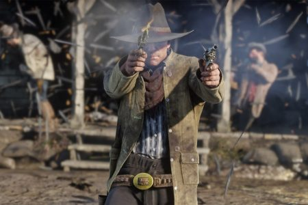 How to Actually Finish 'Red Dead Redemption 2' – Motherboard