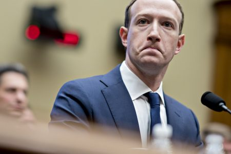 """Congress is enraged at Facebook: """"These guys are out of control"""" – VICE"""