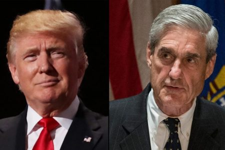 Mueller may be poised to lift the lid of his investigation – CNN