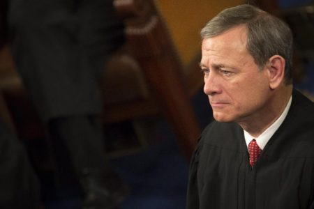 Chief Justice pauses contempt order for mystery company in Mueller investigation – CNN