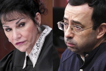Michigan court will review Larry Nassar sentencing after claims of bias – CNN