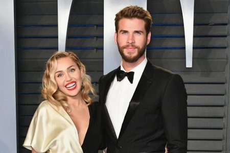 Miley Cyrus and Liam Hemsworth are married – CNN
