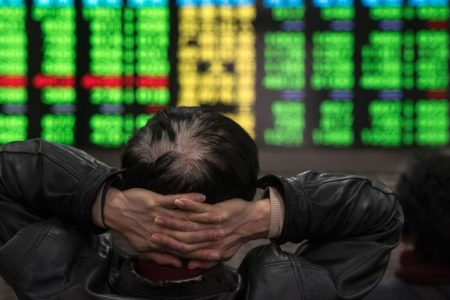 Think Wall Street's had a bad year? China's was even worse – CNN
