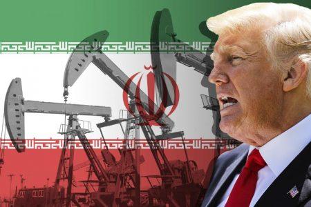 Trump fears political price from oil spike, market turmoil – CNN