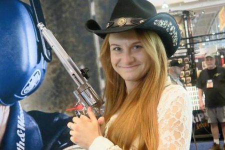 Accused Russian spy Maria Butina cooperating with federal prosecutors as part of plea deal – CNN