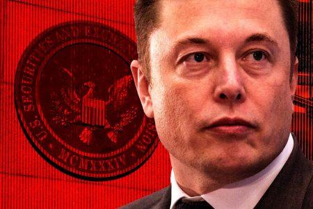 Elon Musk: 'I do not respect the SEC' – CNN