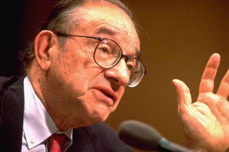 Alan Greenspan: Investors should prepare for the worst – CNN