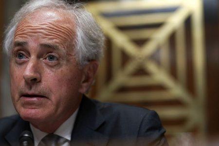 Senate rebukes Trump, condemns Saudi crown prince for Khashoggi murder – CNN