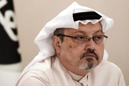 'I can't breathe.' Jamal Khashoggi's last words disclosed in transcript, source says – CNN