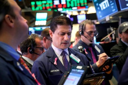 US futures down; India and Amazon; Investor nerves – CNN