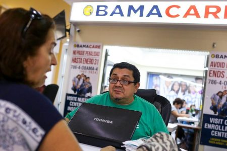 READ: Federal judge's ruling striking down the Affordable Care Act – CNN