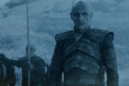 'Game of Thrones' drops new trailer and it's icy – CNN