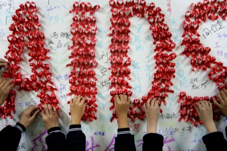 World AIDS Day: 5 ways you can make a difference – CNN