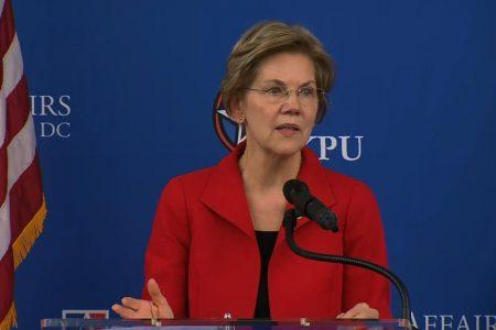 Elizabeth Warren launches exploratory committee ahead of likely 2020 presidential run – CNN