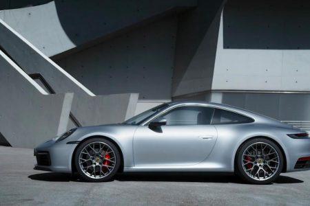 Porsche just remade the 911 – CNN