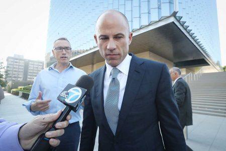 Avenatti announces that he will not run for president in 2020 – POLITICO