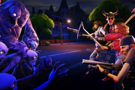 Video game stocks get crushed as Fortnite still reigns – CNN