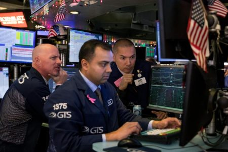 Dow plunges 799 points on trade, slowdown fears – CNN