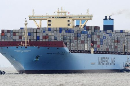 Maersk wants to slash carbon emissions from shipping to zero. But it needs help – CNN