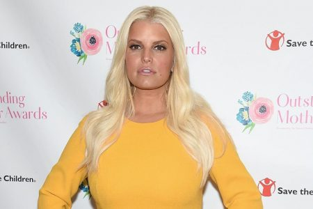 Jessica Simpson is not happy with something Natalie Portman said about her – CNN