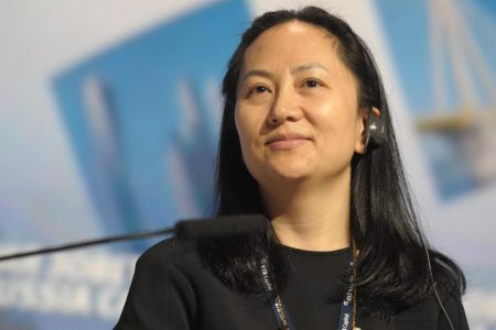 Huawei's CFO arrested in Canada, faces extradition to United States – CNN