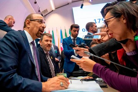 OPEC tries again to agree on production cuts – CNN