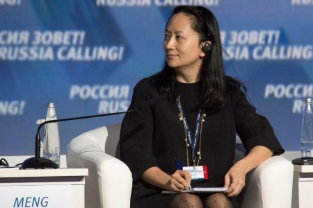 Who is Meng Wanzhou, the Chinese exec wanted by the US? – CNN