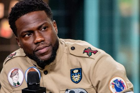 ABC had a million of reasons to boot Kevin Hart – CNN