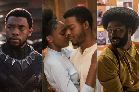 The most satisfying movies and TV of 2018 – CNN