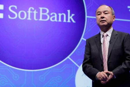 SoftBank is pulling off the second biggest IPO in history – CNN