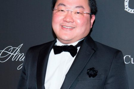 Jho Low: How man at center of 1MDB scandal is being turned into a figure of fun – CNN