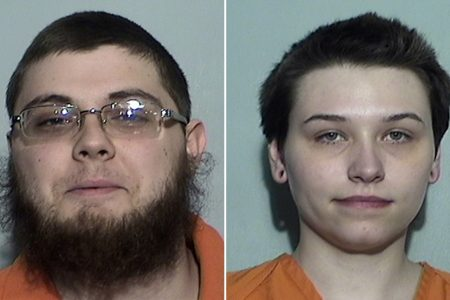 Synagogue, pipeline were targeted by Ohioans arrested in terror plots, officials say – CNN