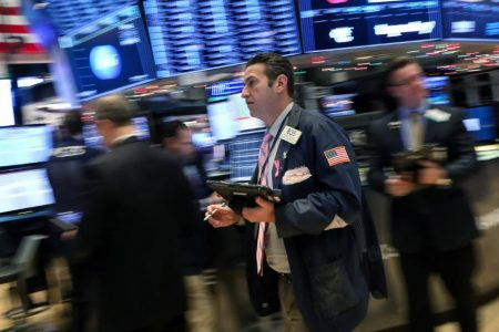 Wall Street's darkest quarter since 2011 just got worse – CNN