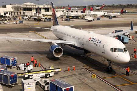 Delta changes the way fliers board planes – CNN