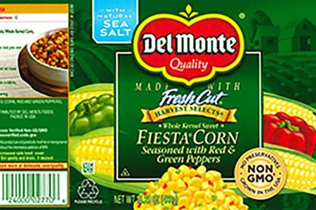 Del Monte recalls canned corn because of botulism risk – CNN