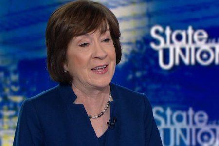 Sen. Collins: Kavanaugh demonstrated fairness – CNN