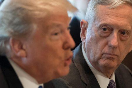 How the Trump-Mattis alliance crumbled – CNN