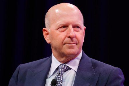 Goldman Sachs CEO defends bank's culture amid 1MDB scandal – CNN