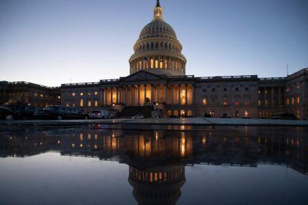 Government set to shut down as Sen. Cornyn says no vote – CNN
